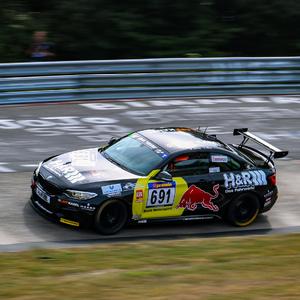 Malinovkové BMW 235i