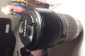 Adapter na Tamron s pentaxu na canon