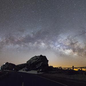 Na cestách za Mliečnou Dráhou