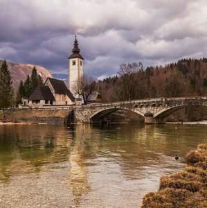 Jarné Slovinsko