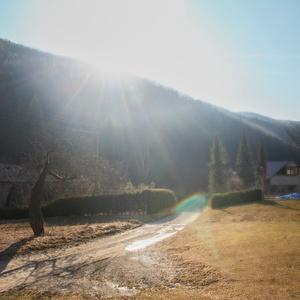 Zabudnutá dedina