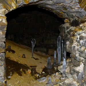 pod Hradom Holumnica