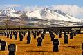 Vojenský cintorín Važec