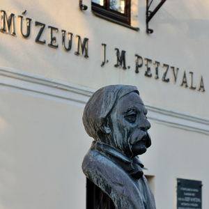 Prof. Dr. Ing. Jozef Maximilián