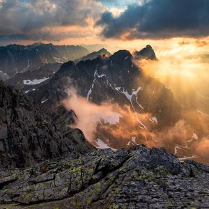 Keď hory čarujú...