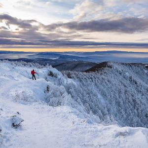 Zimná krása...