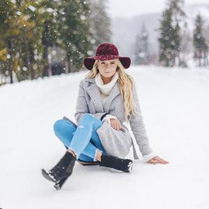 Nech sneží