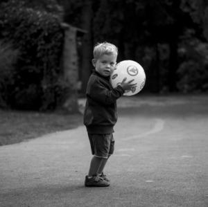 Športovec