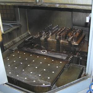 Výroba v CNC strojích