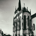 Got.k. sv.Ladislava s kapln.rod. Zápoľských v Sp.Štvrtku 15.st.