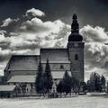 Kostol zasvätený Blahoslavenej Panne Márii v Štítniku, gotická t