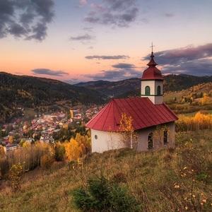 Holmikova kaplnka
