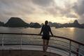 Vietnam - Den treti - Stale Ha Long Bay
