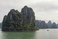 Vietnam - Den druhy - Ha Long Bay