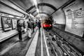 Londynske metro