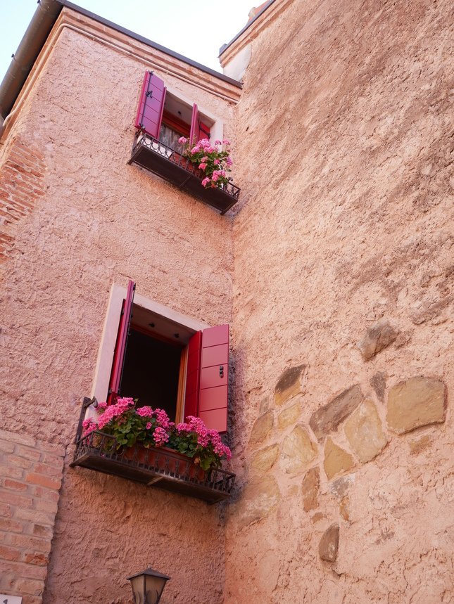 caorle windows