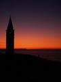 caorle sunrise