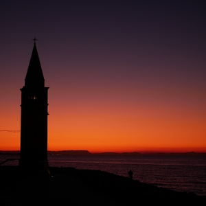 caorle sunrise