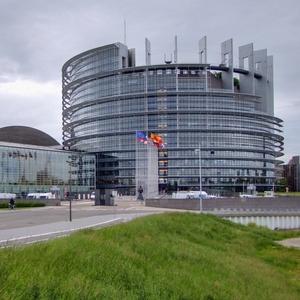 Evropský parlament-Strasbourg
