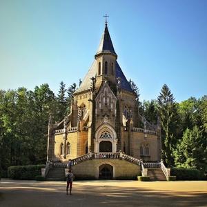 Švancenberská hrobka