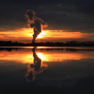 Výrobna mraků