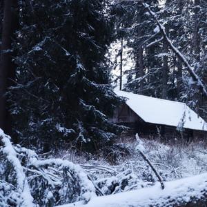 Poľovnícka chata Legátová