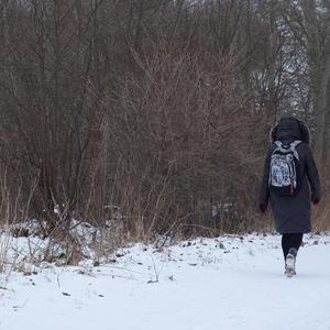 Prechádzka