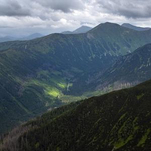 Zapadne Tatry