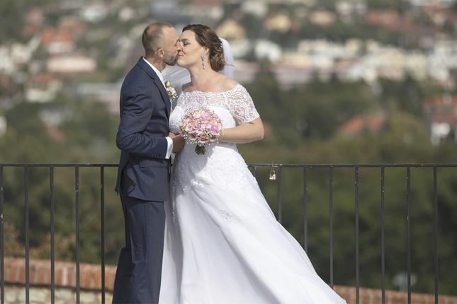 Svadba v Nitre