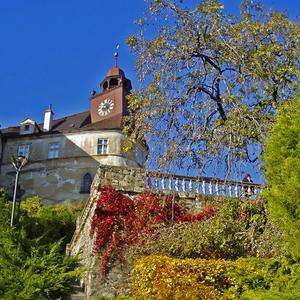 Jánsky vrch - jeseň 3
