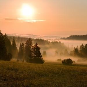 Septembrové hmly