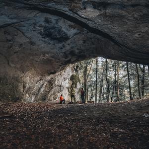 Jaskyňka