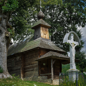 Jalová kostolík