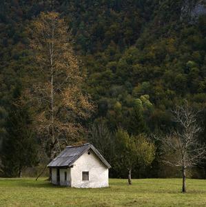 Dom u dobrého pastiera