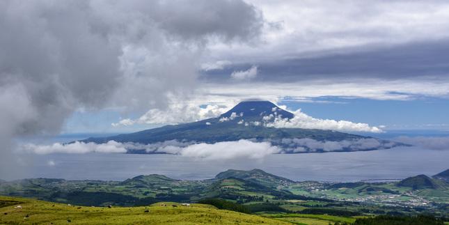 Ponto do Pico - Azorské ostrovy