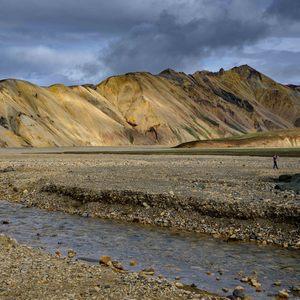 ISLAND krajina živlov a farieb