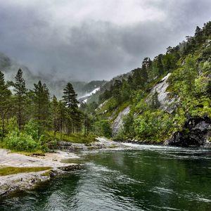 Nórska krajina
