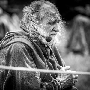 Starý muškatier