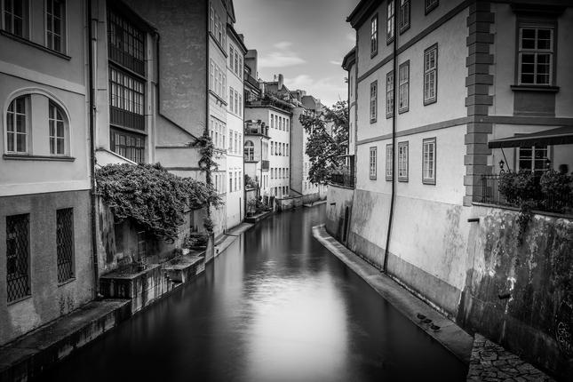 Praha BW