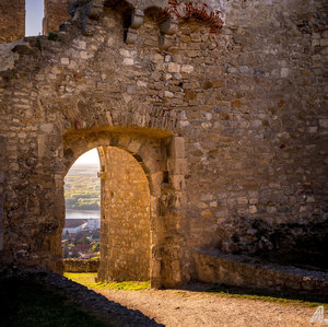 Haingurg castle
