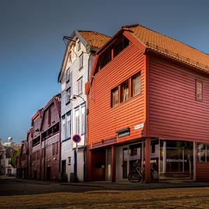 Stavanger Nórsko