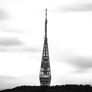 veža Kamzik