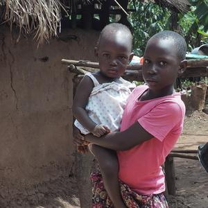 deti čierneho kontinentu