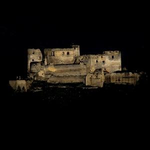 hrad Lietava 🙂