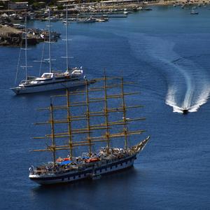 Porto Giardini Naxos