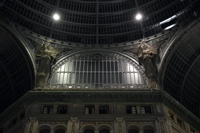 Galleria Umberto I.