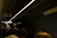 Metro Garibaldi