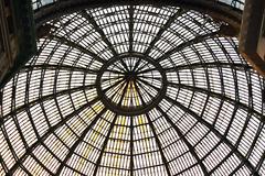 Sklenená kupola