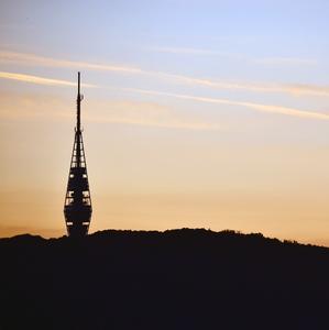 Ráno nad Dúbravkou