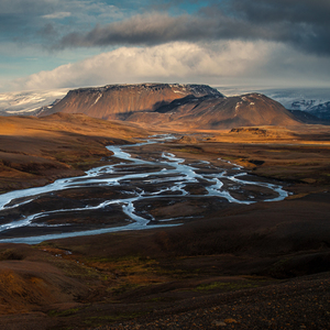 Iceland country